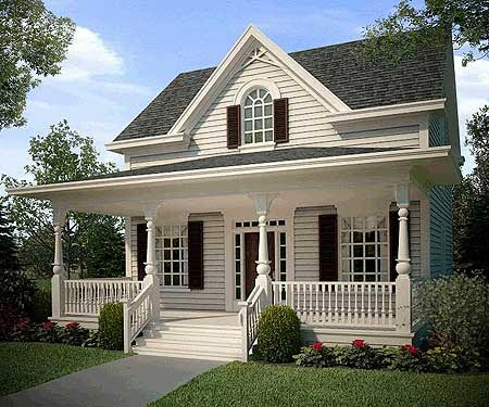 Home partners raising the roof dormers for House plans with dormers and front porch