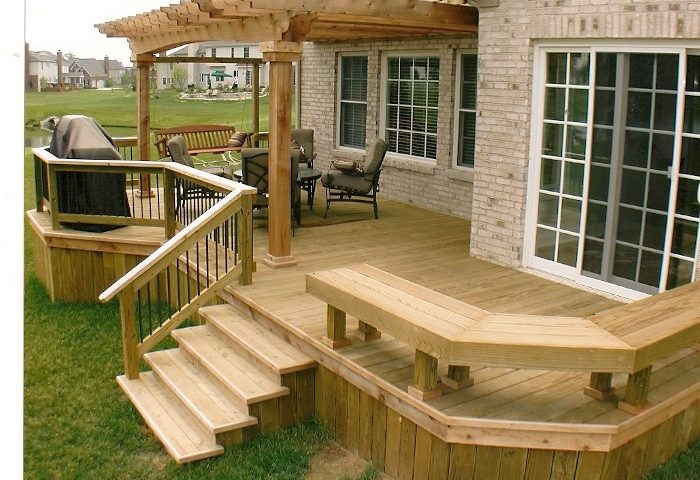 Spring Projects For Your Home