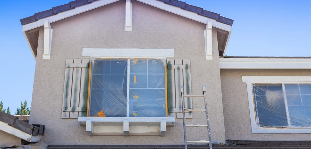 Six Tips to Prepare for Your Exterior Painting Project